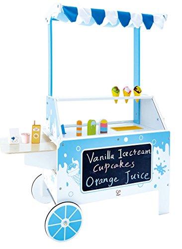 the ice cream stand - 2