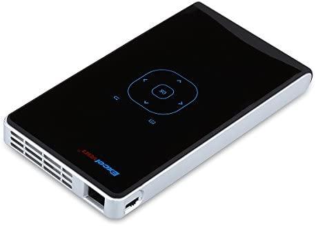 Excelvan 100 WM DLP proyector de cine de casa Pocket con lámpara ...