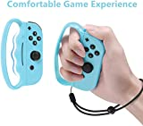 Accessories Set for Nintendo Switch Controller