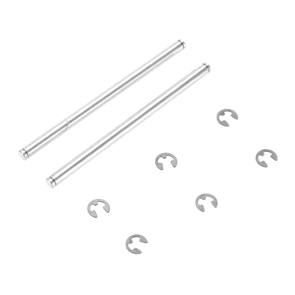 2 Inside Rear Hinge Pins Team Associated RC10 by RPM  RPM70590