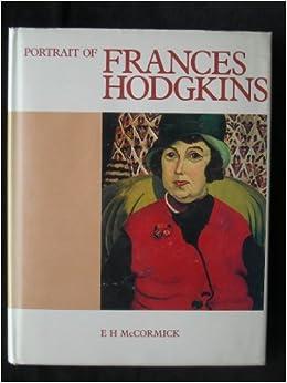 E.H. McCormick - Portrait Of Frances Hodgkins