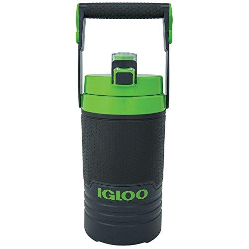 Igloo Sport Jug, 80 Ounce, Green