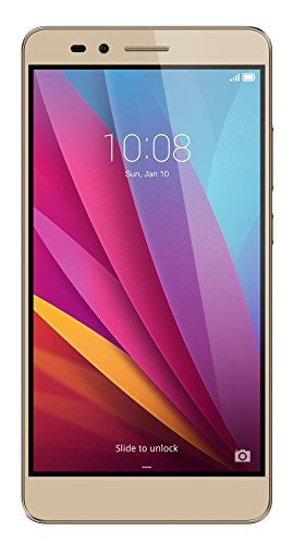 Honor 5X (Gold, 16GB)