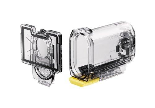 Sony MPKAS3 Underwater Housing Clear