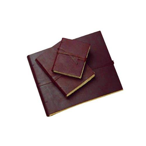 Lama Li Classic Leather Journal 5X7