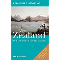 A Traveller's History of New Zealand: and the South Pacific Islands
