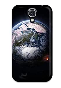 Galaxy S4 Case, Premium Protective Case With Awesome Look - Sweet Home