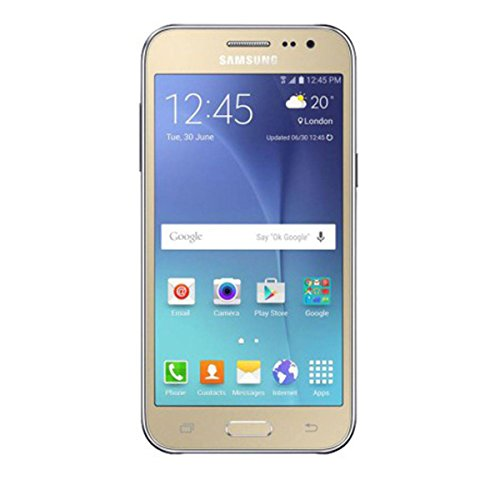Samsung Galaxy J2 SM-J200H/DS DUOS Dual SIM Unlocked GSM Android Smartphone 4.7' inch Super AMOLED...