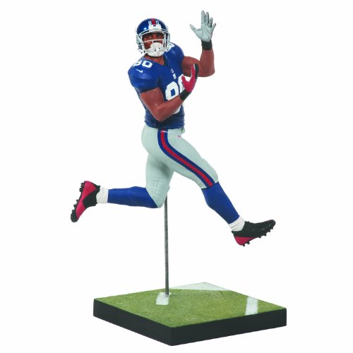 McFarlane Toys NFL Series 31: Victor Cruz Action Figure