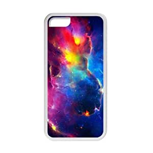 Welcome!Iphone 5C Cases-Brand New Design Beautiful Nebula Printed High Quality TPU For Iphone 5C 4 Inch -06