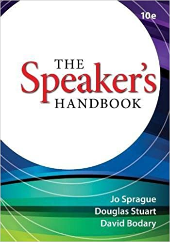 The speakers handbook mindtap course list jo sprague douglas the speakers handbook mindtap course list 10th edition fandeluxe Images