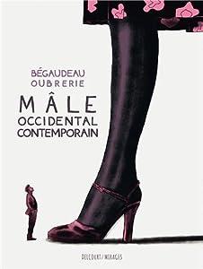 "Afficher ""Mâle occidental contemporain"""