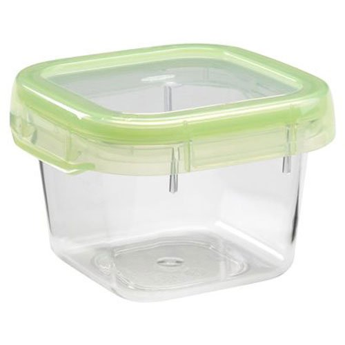 OXO LockTop 2 Ounce Square Container