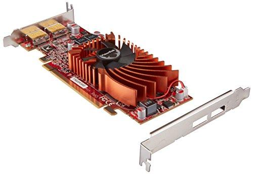 41mgJ07eDnL - VisionTek Products 900942 Radeon 7750 SFF 2GB GDDR5 2x DP Graphics Card