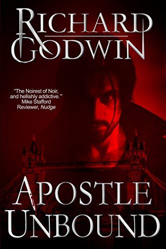 Apostle Unbound: A Gripping Suspense Thriller