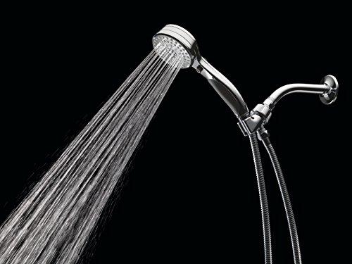 Buy delta hand held shower head