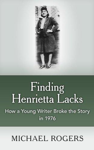 Finding Henrietta Lacks