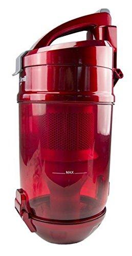 Dirt Devil 2838005/Bac /à Poussi/ère Rouge