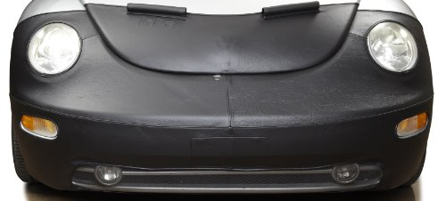 LeBra 551388-01 Each LeBra is specifically designed to your exact vehicle model. If your model has fog lights special air-intakes or even pop-up headlights there is a LeBra for you. Front End Bra LeBra Custom Front End Cover