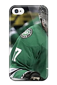 Awesome Dallas Stars Texas (44) Flip Case With Fashion Design For Iphone 4/4s