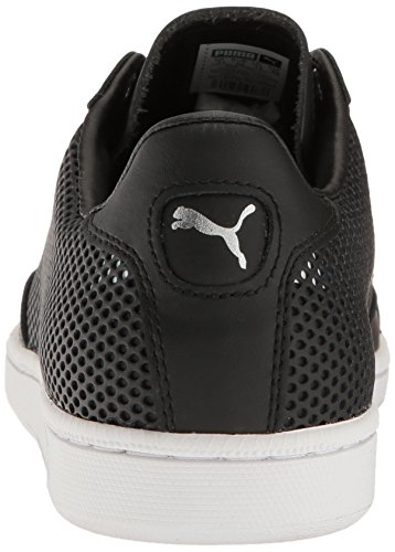 Puma Mens Match 74 Summer Shade Fashion Sneaker Puma Nero-puma Bianco