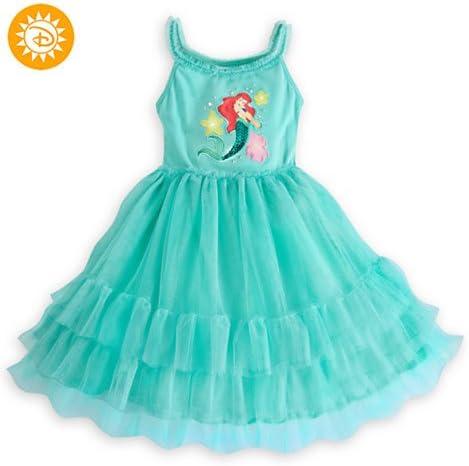 La malla vestido Sirenita Para Los Cabritos tamaño de 3 años ...