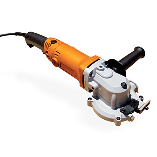 BN Products BNCE-20  Cutting Edge Saw, Orange - Edge Saw