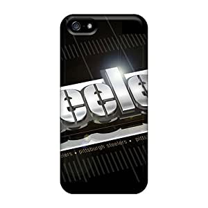 Case Cover Pittsburgh Steelers/ Fashionable Case For Iphone 5/5s