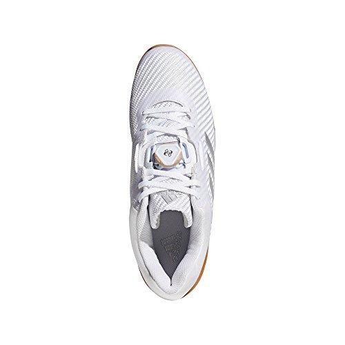 Ss18 Blanco Ii Leistung Zapatillas Weightlifting 16 Adidas wqXRCqF