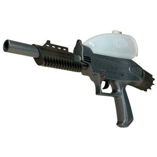 JT Raptor Pump Paintball Pistol - Black