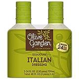 olive garden italian dressing - Olive Garden Italian Dressing 2/24 Ounce Bottles