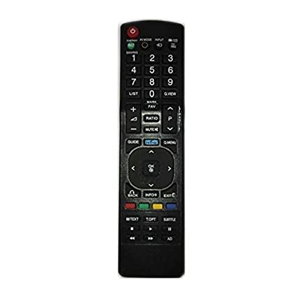 Download Drivers: LG 47LV555H TV