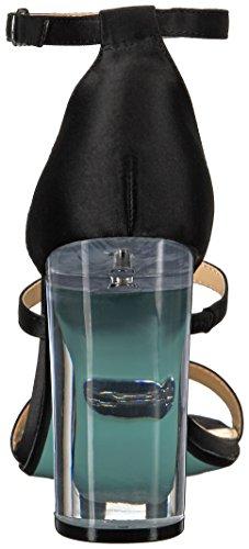 Black Johnson Betsey Sandal Women Blue Dress Sb Dafne by zvHUnFP