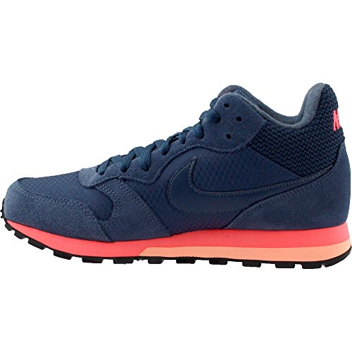 2 Shoes Femme Md Wmns Mid Runner Nike BwFIxq5I