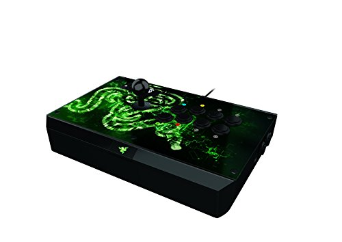 Razer Atrox Arcade Stick and Gaming Controller Designed for Xbox One
