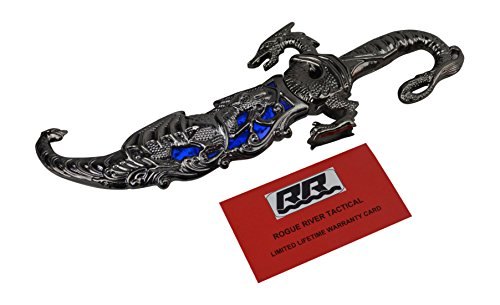Blade Collectors Sword - 4