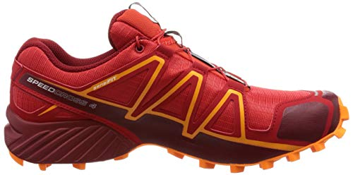 Salomon 4 Orange Speedcross Orange Salomon 4 Speedcross ggpqHwv