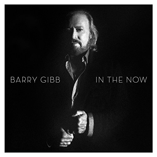 Barry Gibb: In the Now (Audio CD)