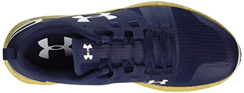 Under Armour UA Commit TR, Scarpe Sportive Outdoor Uomo Blu (Midnight Navy 410)