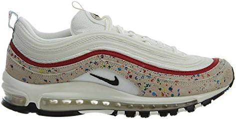 Nike Air Max 97 Premium 'Paint Splatter' 312834 102 Size