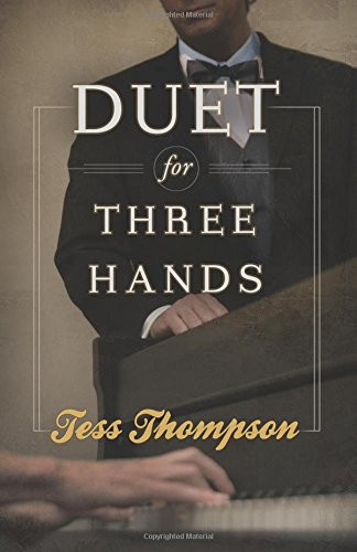 Duet for Three Hands by Booktrope Editions