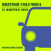 British Columbia 7L Written Test