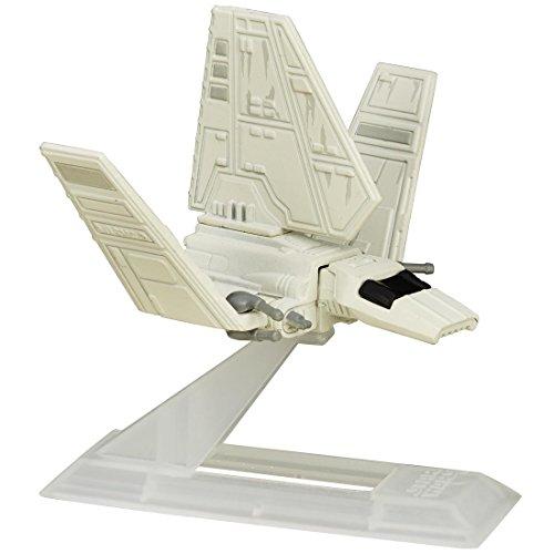 Star Wars Black Series die-cast vehicle Imperial Shuttle -
