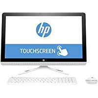 HP Pavilion All-in-One 23.8 Full HD Touch Screen Core i7-6700T (8M Cache, up to 3.60 GHz) 8GB DDR4 1TB