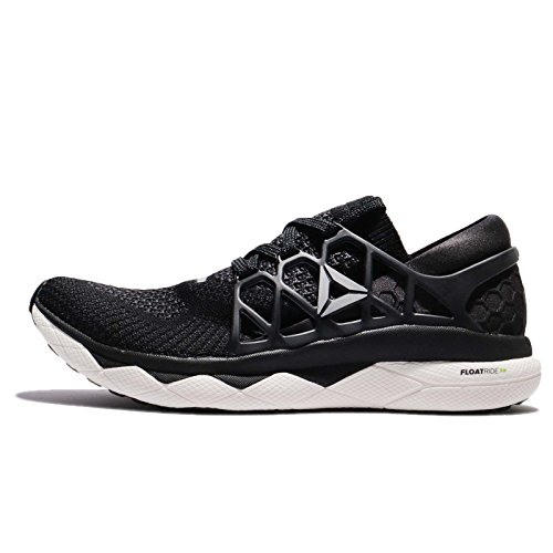 Reebok Floatride Running Shoes - AW17-10 - Black by Reebok
