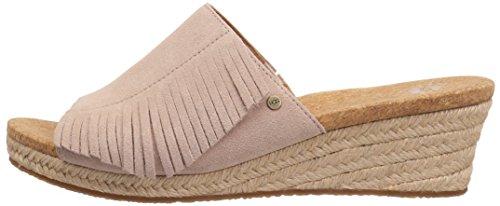 Ugg Danes Women's Sandal Horchata Slide UZxXzqnZ