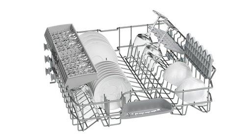 lavastoviglie Bosch Serie 2 SMV25CX02E A scomparsa totale 13coperti A+