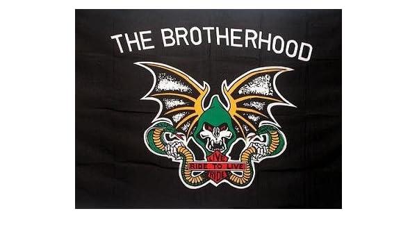Ride Or Die Biker Flag 3/' X 5/' Indoor Outdoor Motorcycle Banner