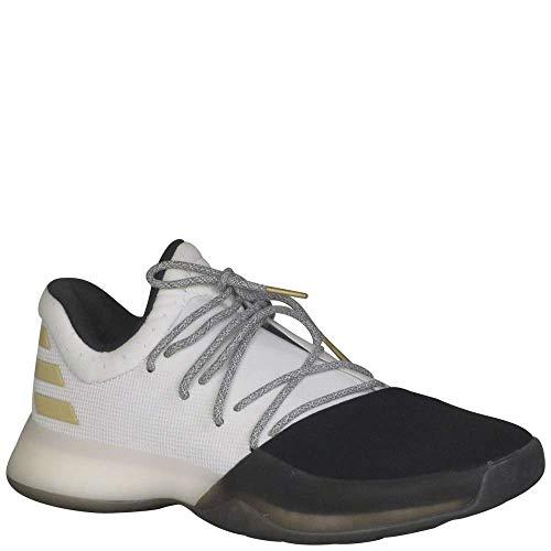 Image of adidas Harden Vol. 1 Shoe Junior's Basketball