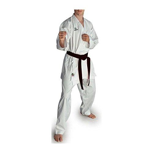 HAYASHI Kimono de karaté Champion Flexz - 180 cm - Officiel WKF